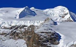 Ascensión al pico Mera, Nepal