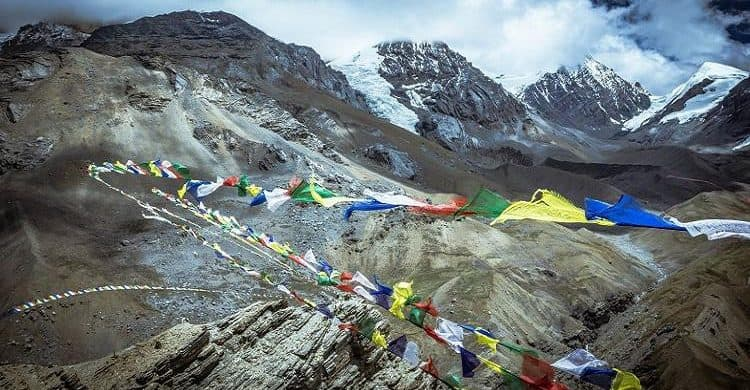 Trekking al Campo Base Annapurna, nepal