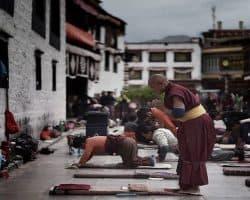 Tour cultural Tibet, Himalaya