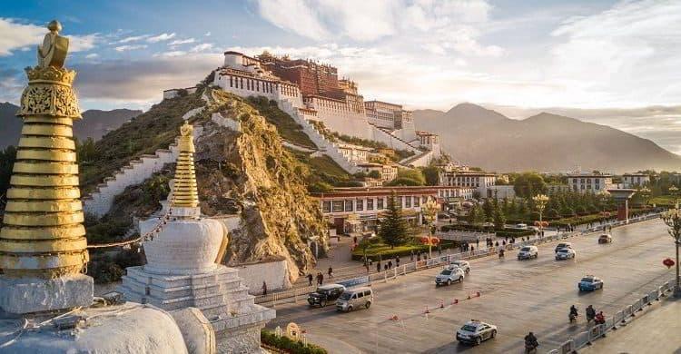 Viaje al Tibet - 8 dias. Viajes a Nepal