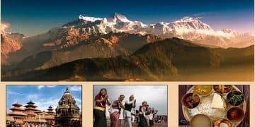 Circuito cultural Nepal 15 dias