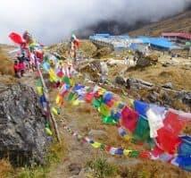 trekking campo base annapurna