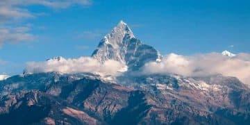 trekking-mardi-himal, annapurna, nepal