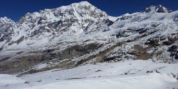 Ascensión al Yala Peak , Langtang