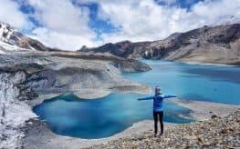 Trekking al Lago Tilicho, Annapurna