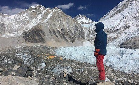Trekking en nepal. Viajes a Nepal