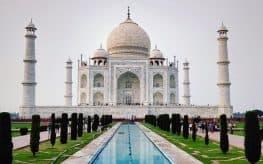 Viaje cultural India el Triángulo de Oro