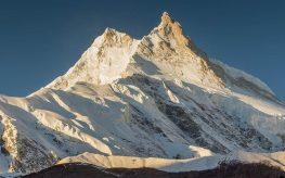 Expedición al Manaslu, viajes a Nepal