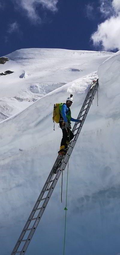 Escalada nepal, viajes a nepal